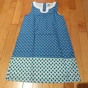 Janie and jack dress size 6